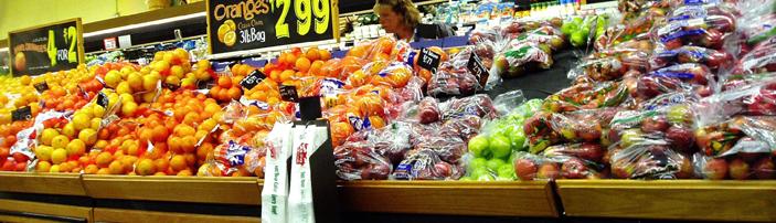 Supermarket Pest Control Sydney