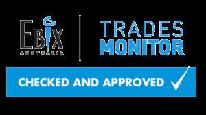Ebix Australia Trades Monitor