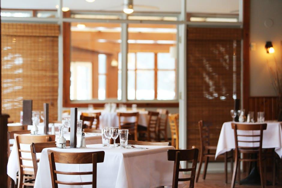 pest control services in restaurant
